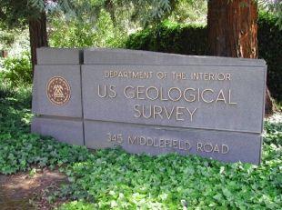 USGS - 345 Middlefield Road, Menlo Park, CA