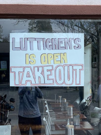 Let give Luttickens our support