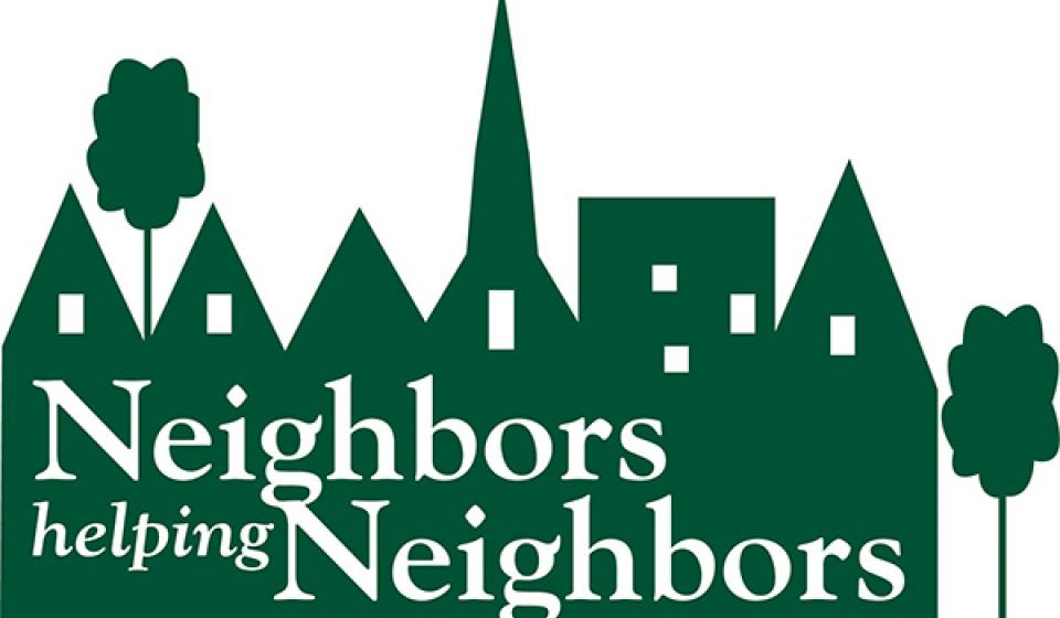 Neighbors Helping Neigbors and related info